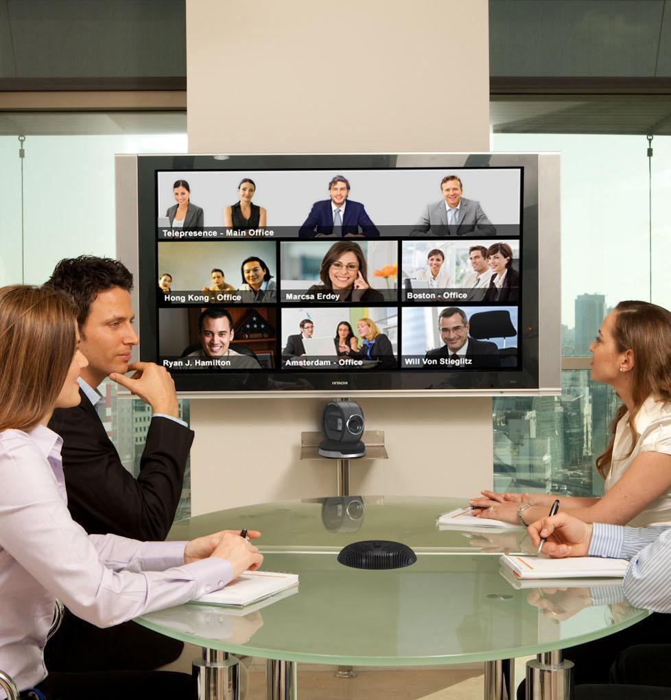 视频会议系统设备和服务器的应用范围是什么?