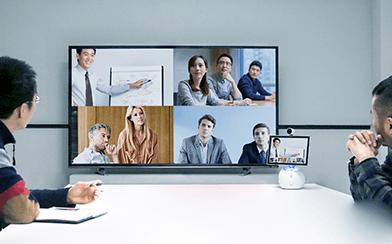 视频会议系统是企业数字化转型的核心要点 第1张