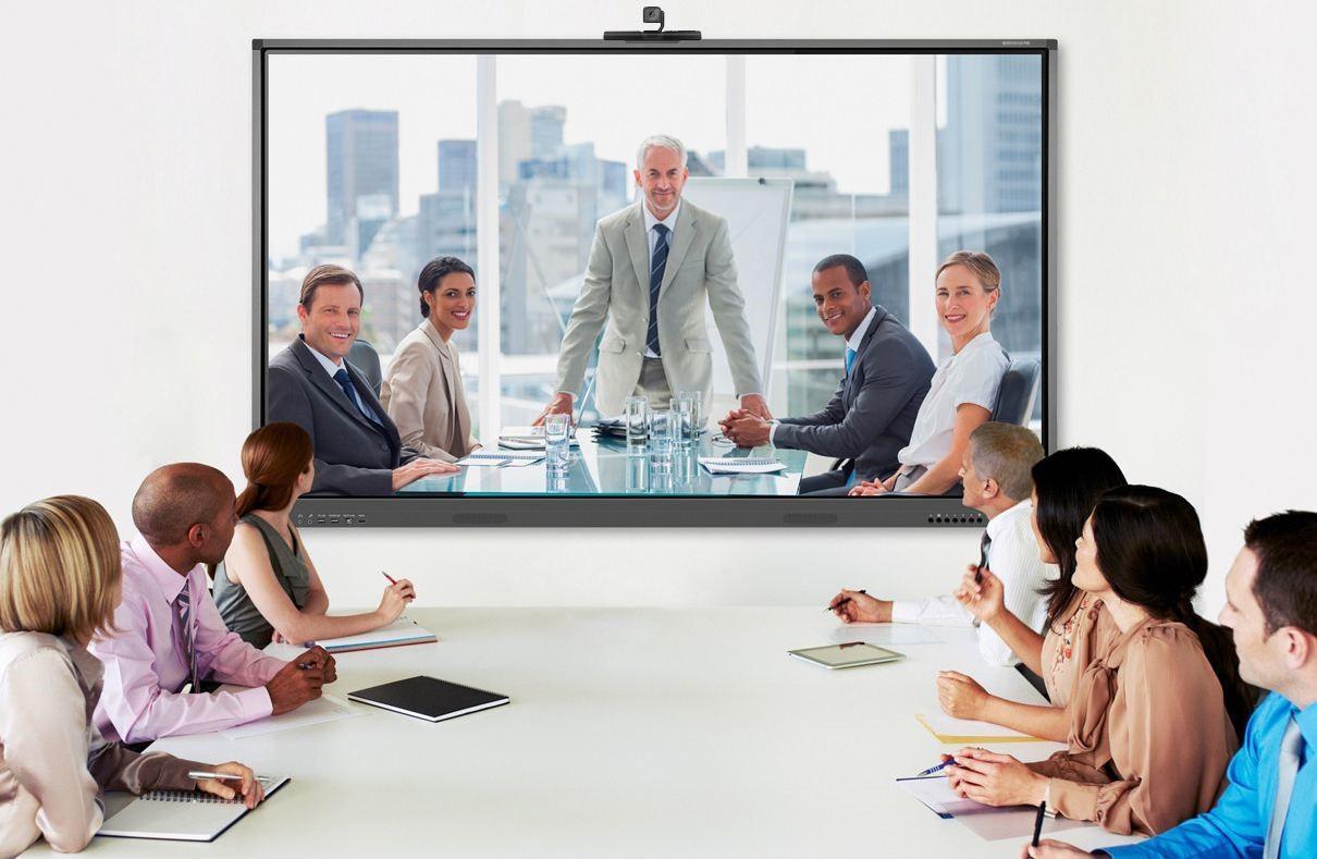 在线视频会议用哪个软件好?