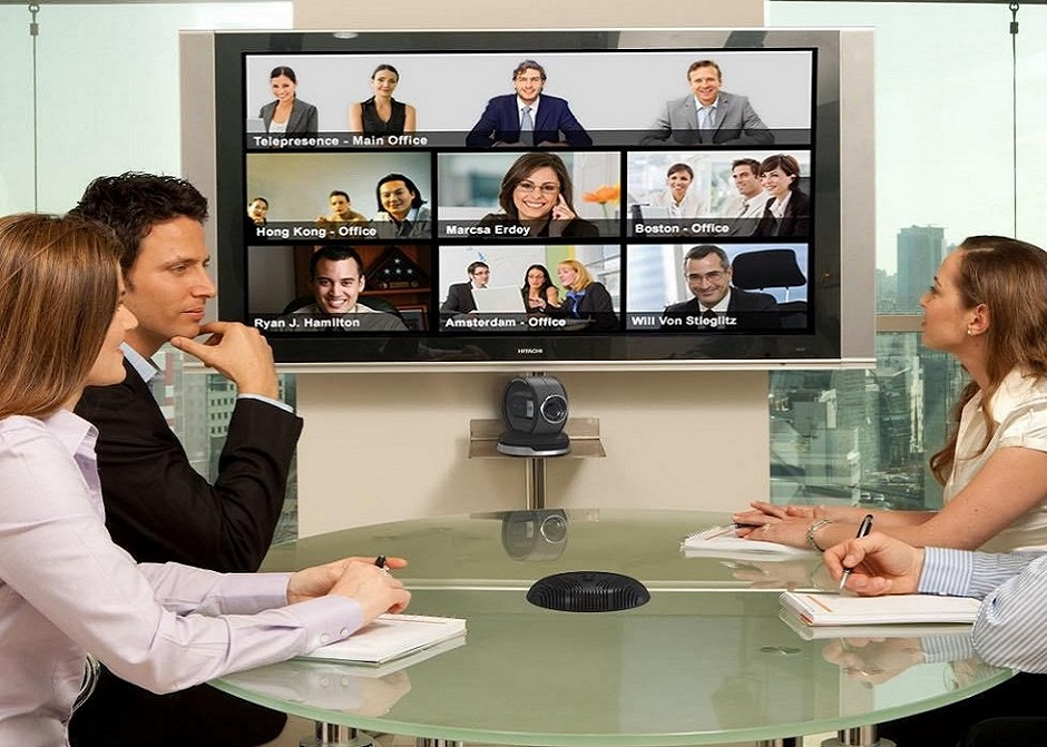 视频会议如何分类-企业如何选择真正的云视频会议