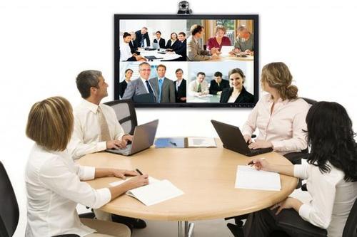 企业该如何选择合适的视频会议系统