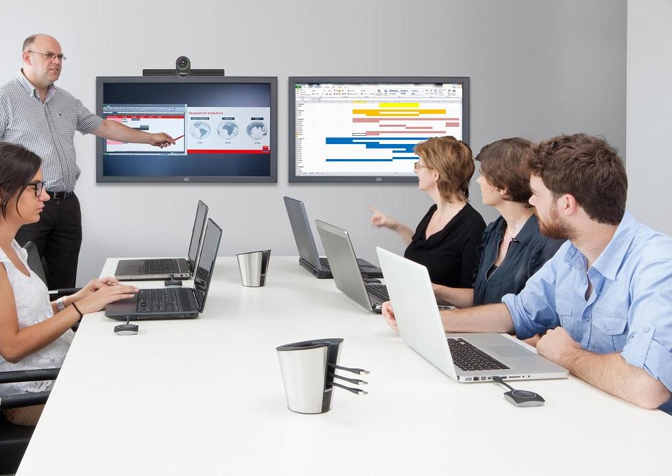 如何快速搭建视频会议-为中小企业量身打造的视频会议系统