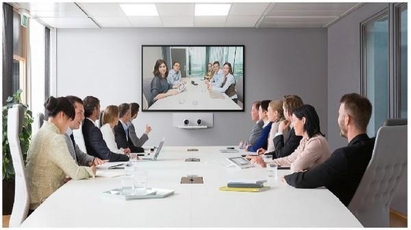 vymeet智能视频会议系统让远程沟通变得更简单