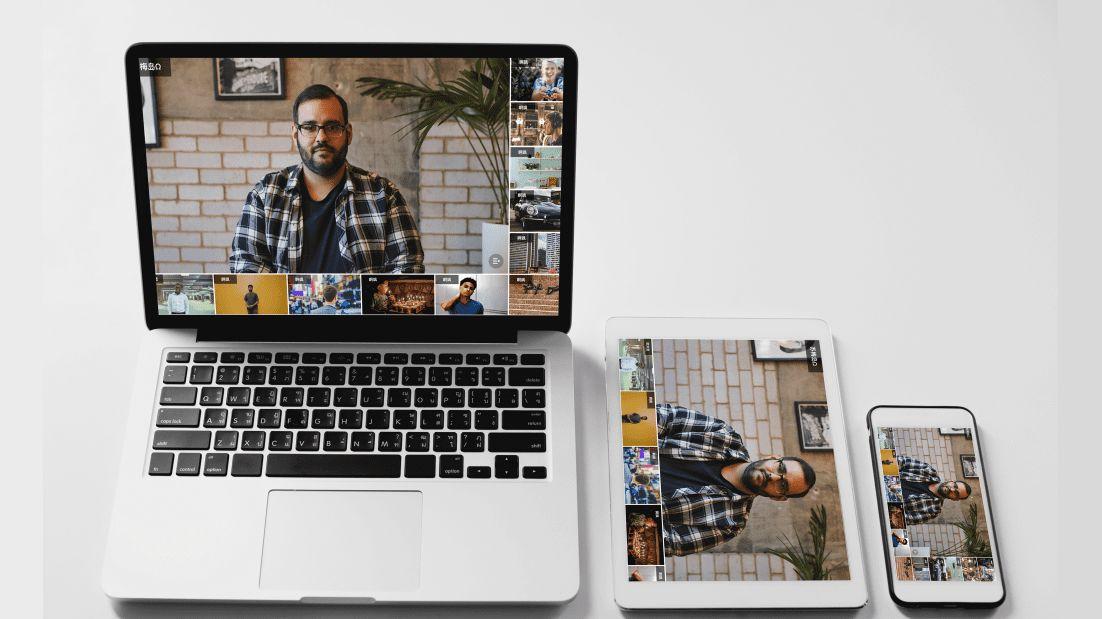 云视频会议那家好-vymeet为用户打造一个一站式互动视频技术服务平台