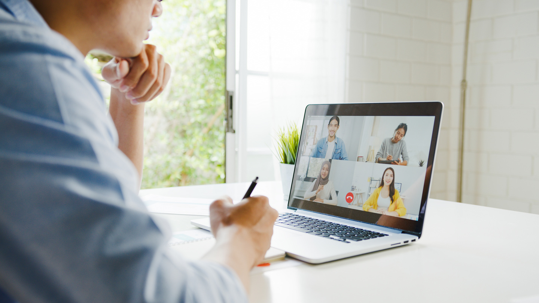 搭建一个视频会议都需要那些设备?