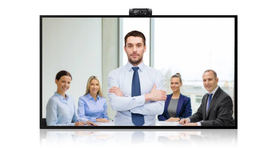 硬件视频会议系统和软件视频会议系统的优缺点都有哪些?