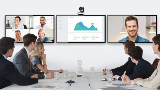视频会议的发展前景怎样,能够成为常态吗?