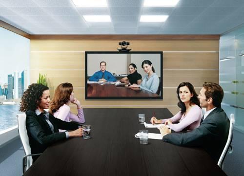高清视频会议和高清电视的区别-高清视频会议的优点