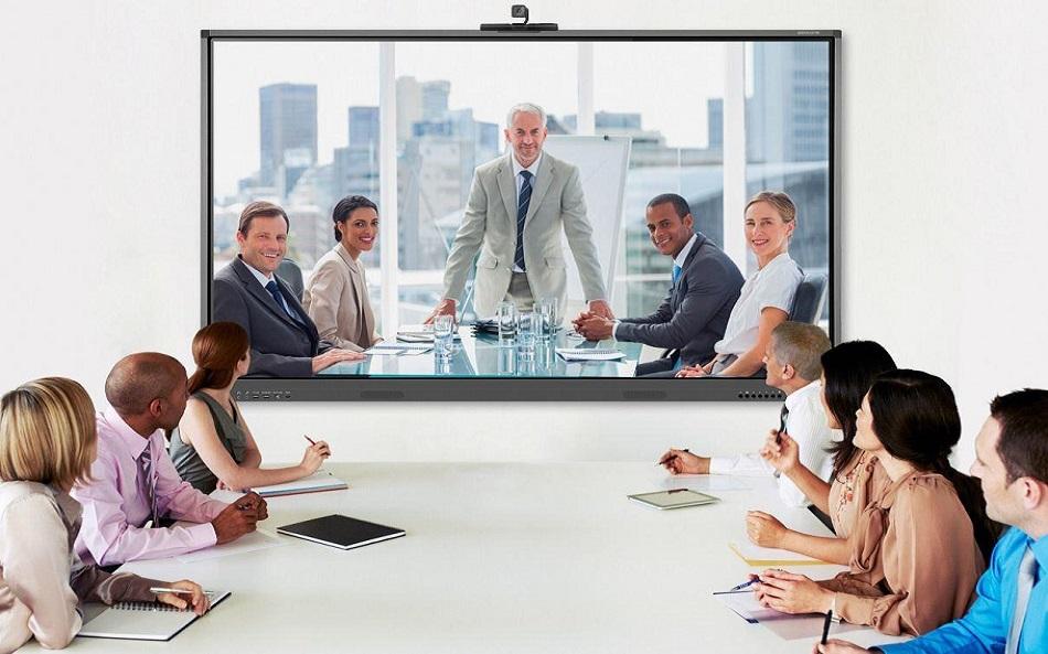 vymeet视频会议系统帮助企业真正落实协作办公