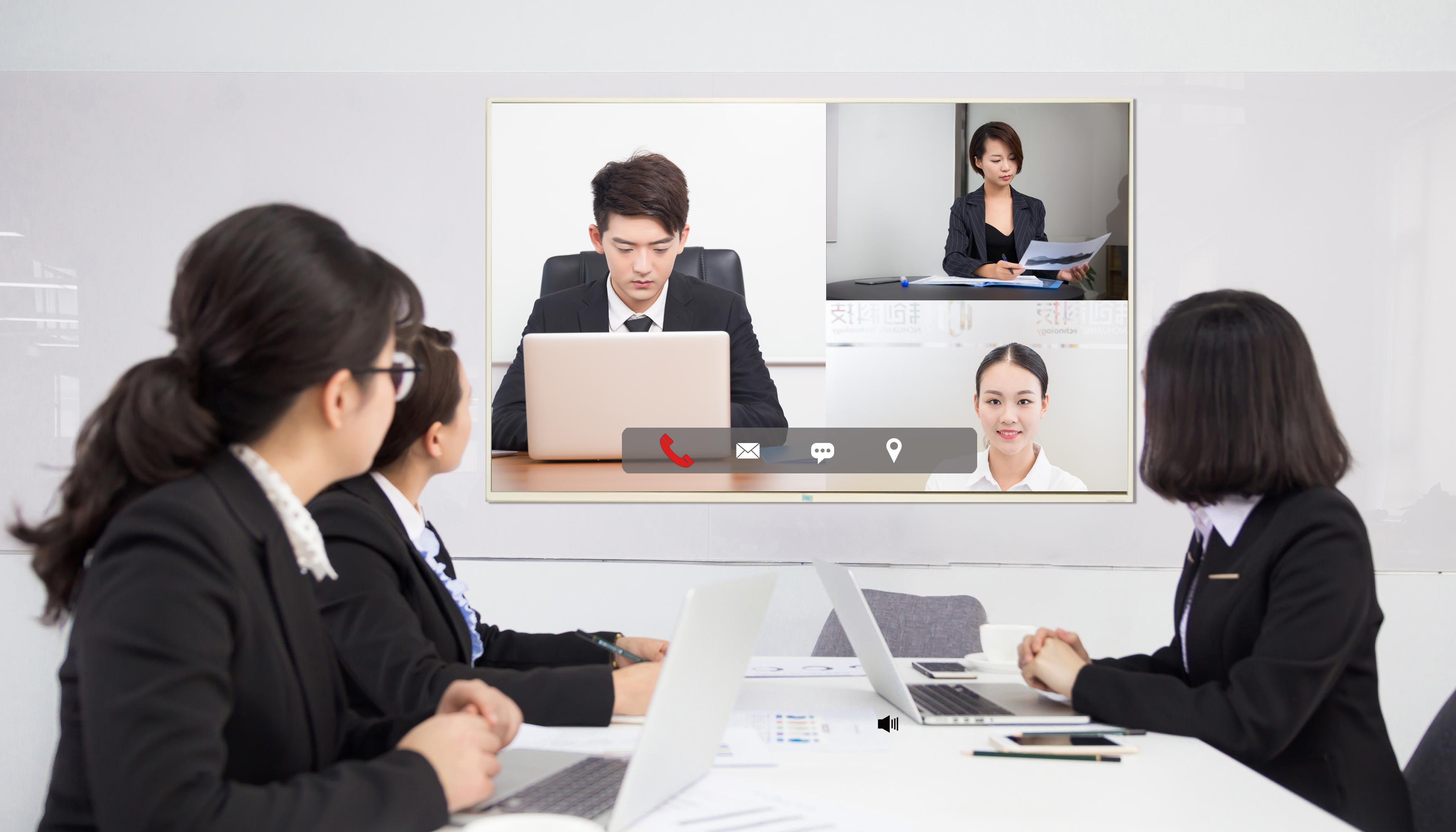 如何选择适合适的网络视频会议系统