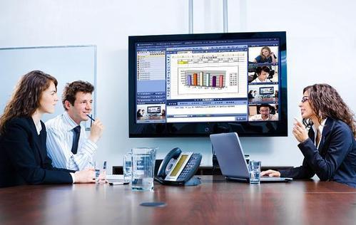 软件视频会议系统的应用效果怎么样?