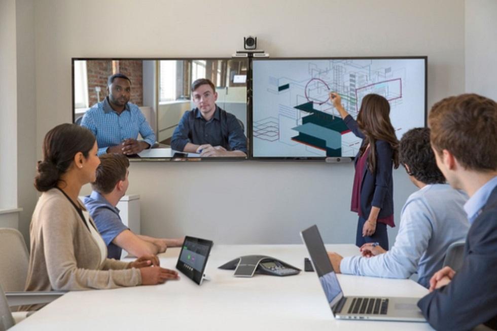 企业为什么要搭建远程视频会议系统 第2张