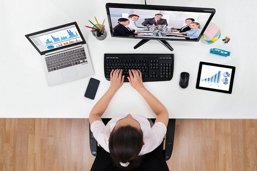 视频会议相对于音频会议的优势有哪些 第2张