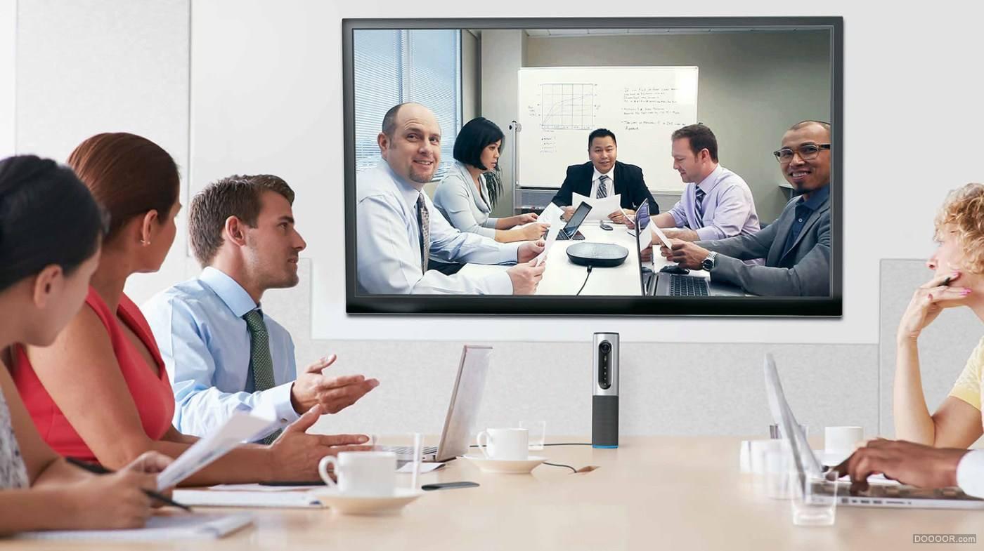 视频会议相对于音频会议的优势有哪些 第3张