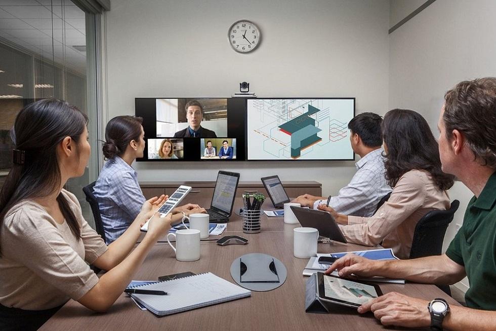 网络视频会议对于企业有哪些重要意义 第1张