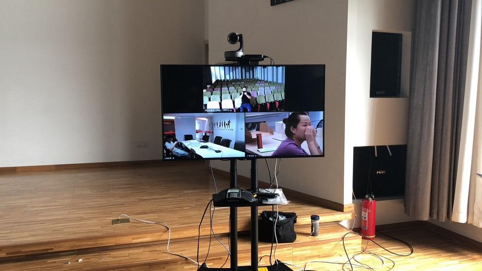 网络视频会议对于企业有哪些重要意义 第2张
